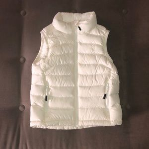 Girls Puffy Vest